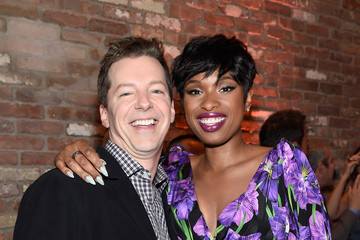 Sean Hayes Entertainment Weekly And PEOPLE Upfronts Party At Second Floor In NYC Presented By Netflix And Terra Chips - Inside