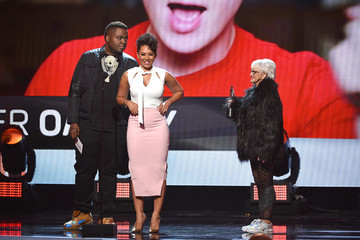 Sean Kingston The 5th Annual Streamy Awards - Inside