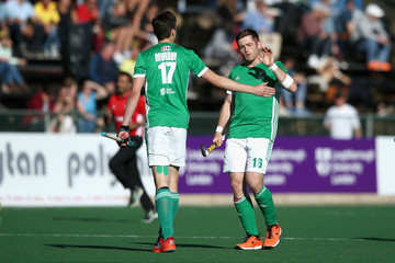 Sean Murray FIH Hockey World League - Men's Semi Finals: Day 7