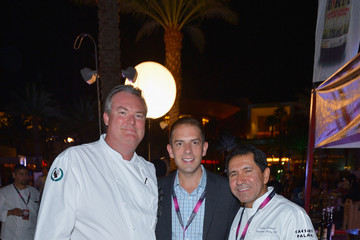 Sean O'Donnell Las Vegas Food & Wine