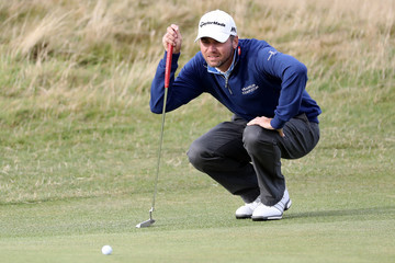 Sean O'Hair Alfred Dunhill Links Championship - Day One