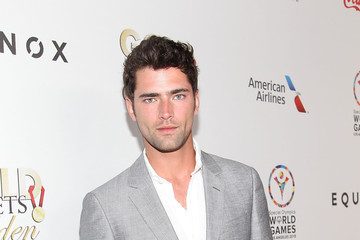 Sean O'Pry CW3PR Presents Gold Meets Golden At Equinox Sports Club