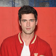 Sean O'Pry TommyXLewis Launch Party