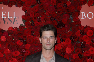 Sean O'Pry Victoria's Secret Angel Sara Sampaio Hosts The Bombshell Intense Launch Party