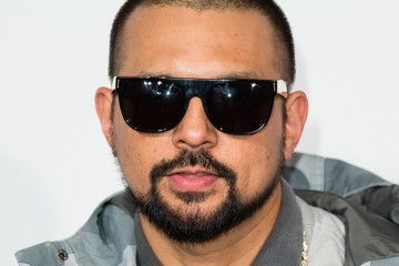 Sean Paul Capital's Jingle Bell Ball With Coca-Cola - Arrivals - Day 1