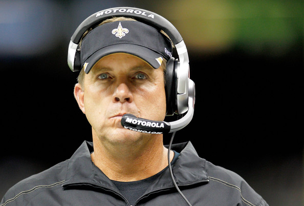 Sean+Payton+San+Francisco+49ers+v+New+Or