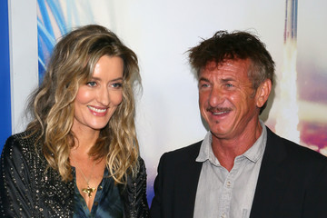 Sean Penn Premiere Of Hulu's 'The First' - Arrivals