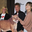 """Sean Penn The Greater Los Angeles Zoo Association Hosts """"Meet Me In Australia"""" To Benefit Australia Wildfire Relief Efforts - Arrivals"""