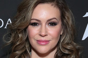 Alyssa Milano attends the 10th Anniversary Gala Benefiting CORE hosted by Sean Penn, Bryan Lourd And Vivi Nevo at Wiltern Theatre on January 15, 2020 in Los Angeles, California.