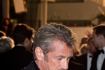 Sean Penn 'Mad Max: Fury Road' Premiere - The 68th Annual Cannes Film Festival