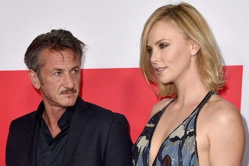 Sean Penn 'The Gunman' Premieres in LA — Part 2