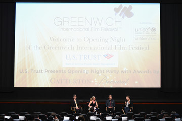 Sean Stuart Greenwich Film Festival 2015 - All Things Must Pass Opening Night Premiere