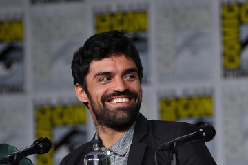 Sean Teale Comic-Con International 2018 - 'The Gifted' Panel