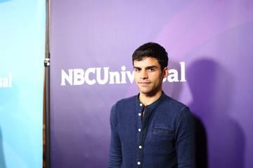 Sean Teale 2016 Summer TCA Tour - NBCUniversal Press Tour Day 2 - Arrivals