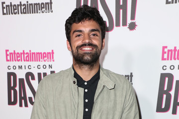 Sean Teale Entertainment Weekly Hosts Its Annual Comic-Con Party At FLOAT At The Hard Rock Hotel In San Diego In Celebration Of Comic-Con 2018 - Arrivals
