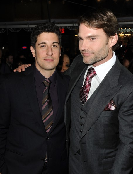 """Premiere Of Universal Pictures' """"American Reunion"""" - Red Carpet"""