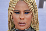 """Choreographer Laurieann Gibson attends the season finale viewing party for FOX's """"The Four"""" at Delilah on February 8, 2018 in West Hollywood, California."""