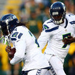 Tarvaris Jackson and Marshawn Lynch