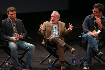 Sebastian Dungan Tribeca Talks: After the Movie 'Inequality for All'