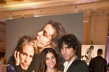 "Sebastian Faena Harper's BAZAAR Celebrates ""ICONS By Carine Roitfeld"" At The Plaza Hotel Presented By Infor, Estee Lauder, Saks Fifth Avenue, Fujifilm Instax, Genesis, And Stella Artois - Gallery"