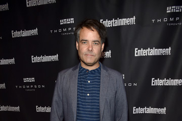 Sebastian Lelio Entertainment Weekly's Must List Party at the Toronto International Film Festival 2017 at the Thompson Hotel