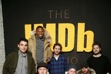 Sebastian Silva The IMDb Studio at the 2018 Sundance Film Festival - Day 2
