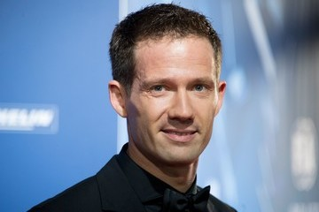 Sebastien Ogier The FIA Prize Giving Gala at the Hofburg Palace in Vienna