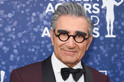 Eugene Levy attends the SeeHer platform at the 26th annual Screen Actors Guild Awards. @seeHER2020 at The Shrine Auditorium on January 19, 2020 in Los Angeles, California.