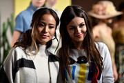 Victoria Justice and Jamie Chung Photos Photo