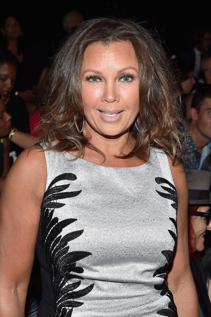 Vanessa Williams Photos Photos - Seen Around Spring 2016 ... Vanessa Williams