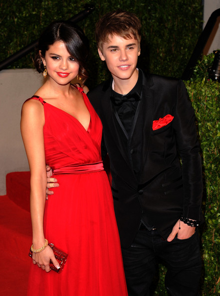 selena gomez vanity fair after party. 2011 Vanity Fair Oscar Party