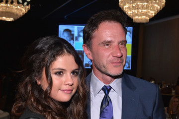 Selena Gomez Inside the Alliance for Children's Rights Dinner