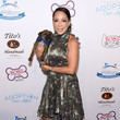 Selenis Leyva North Shore Animal League America's 2019 Annual 'Get Your Rescue On' Gala
