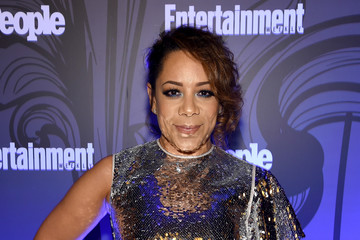 Selenis Leyva Entertainment Weekly & People New York Upfronts Party 2018 - Inside