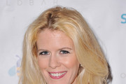 TV personality Alex McCord attends The Selfbee New App Launch Event on May 28, 2014 in New York City.
