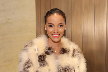 Selita Ebanks The Hollywood Reporter's 5th Annual 35 Most Powerful People in New York Media - Inside