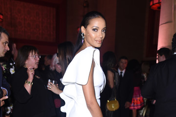 Selita Ebanks Accessories Council Celebrates the 20th Anniversary of the ACE Awards - Arrivals