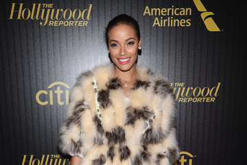 Selita Ebanks The Hollywood Reporter's 5th Annual 35 Most Powerful People in New York Media - Arrivals