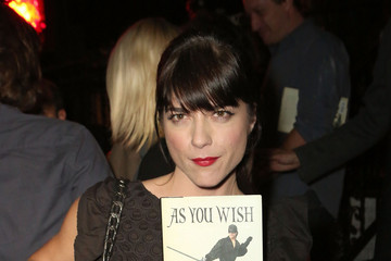 Selma Blair 'As You Wish' Book Launch