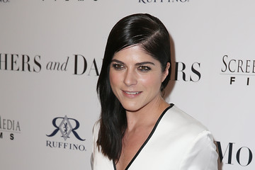 Selma Blair Ruffino Wine Presents The Los Angeles Premiere of ' Mothers and Daughters'
