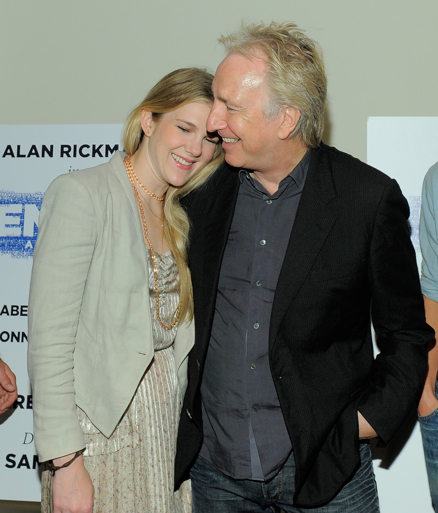 "Alan Rickman Photos Photos - ""Seminar"" On Broadway Cast ..."