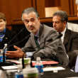 Russell Feingold Senate Foreign Relations Cmte Holds Hearing On Developments In Iran