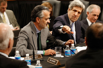 Hooman Majd Senate Foreign Relations Cmte Holds Hearing On Developments In Iran