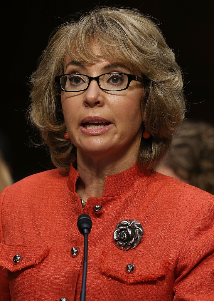 rhetorical analysis of gabrielle giffords a senate The essay, a senate in the gun lobby's grip, by gabrielle giffords, explains how a group of senators were scared to vote in favor of a bill that would create stricter gun laws for anyone who wants to purchase a weapon.