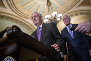 Mitch McConnell and John Cornyn Photos Photo