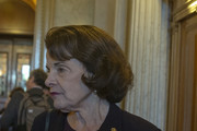 Dianne Feinstein Photos Photo