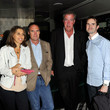 Jimmy Carr and Jeremy Clarkson Photos