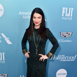 Sera Gamble FIJI Water At The Hollywood Reporter's 27th Annual Women In Entertainment Breakfast