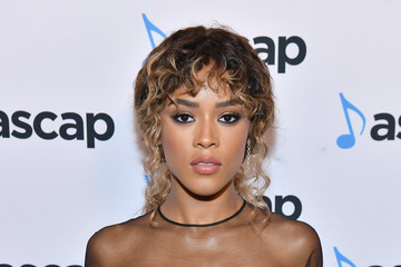 Serayah 31st Annual ASCAP Rhythm And Soul Music Awards - Red Carpet