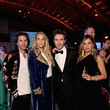 Serena Levy 2018 Baby2Baby Gala Presented By Paul Mitchell - Inside